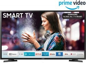 Best 32 Inches LED smart TV in India 2020