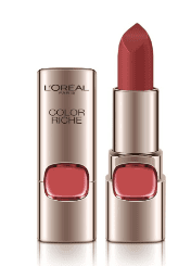 Color Riche Matte Addiction- Retro Red