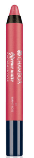Extreme Matte Long Wear Lip color - Hottie Pink #13