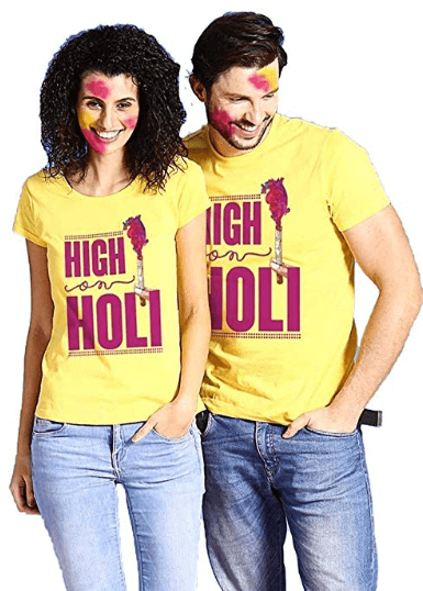 Basic Essentials for 2020 Holi Festival