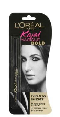 L'Oréal Paris Kajal Magique Bold
