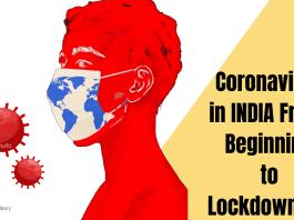 lockdown 4.0 in India