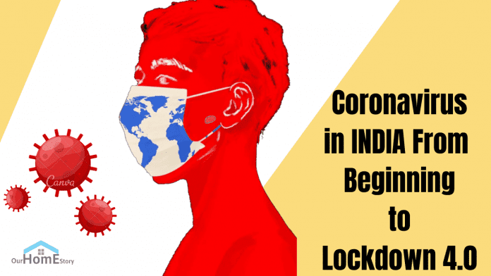 lockdown 4.0 in India
