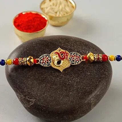 devotional rakhi