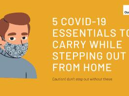 covid-19 essentials covid safe key