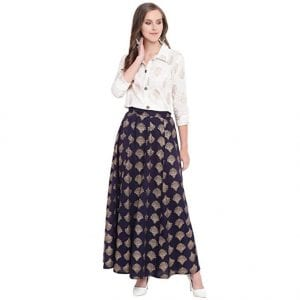 raksha bandhan dress for girl