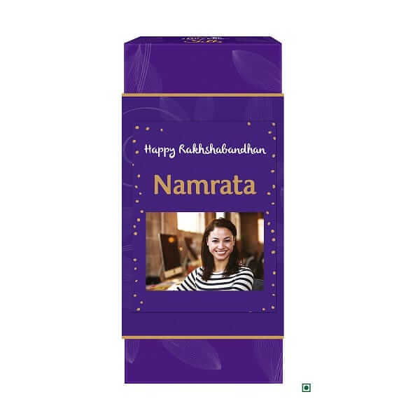 cadbury gift ideas for raksha bandhan