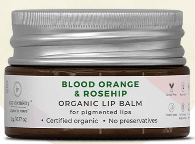 organic makeup brands juicy chemistry