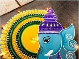 diwali decoration ideas
